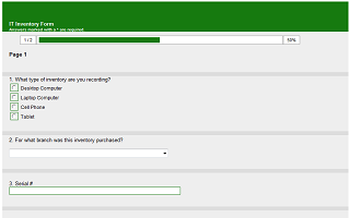 software version control template - it surveys free questionnaire templates online survey